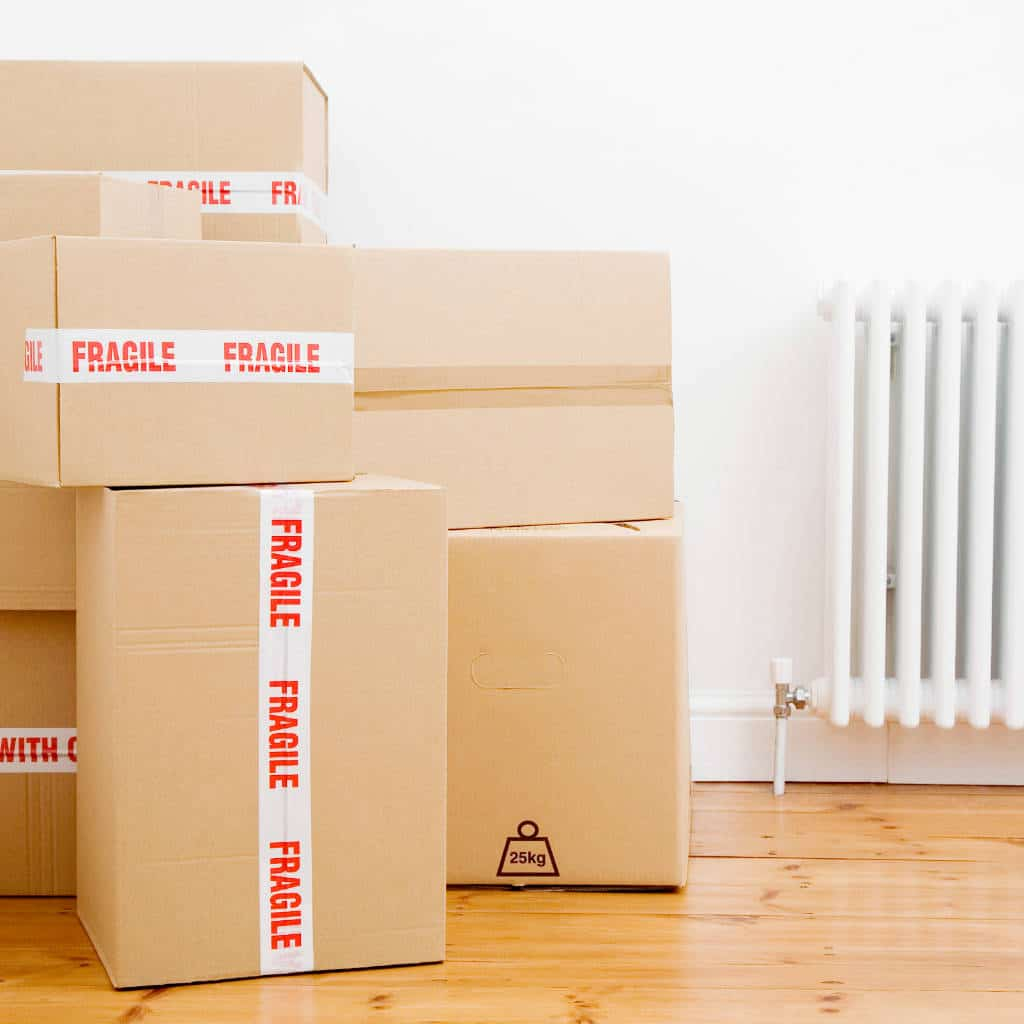 Family Moves & Personal Car Transport