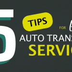Five Tips for Best Auto Transport Service