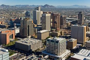 Auto Transport in Phoenix, Arizona