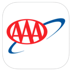 Save Money on Gas with the AAA TripTik App