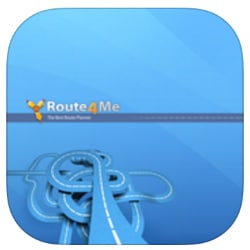 Save Money on Gas with the Route4Me App