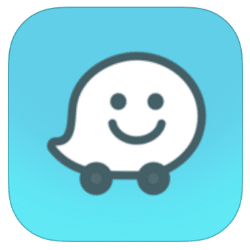 Save Money on Gas with the Waze App