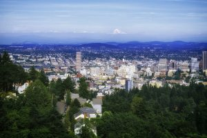 Auto Transport in Portland, Oregon
