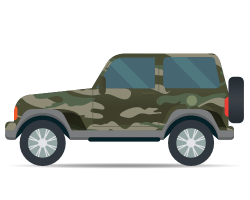 PCS Military Car Shipping