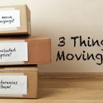 3 Things to Ask Your Moving Company