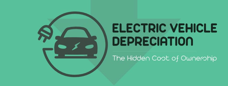 Electric Vehicle Depreciation - The Hidden Cost of Ownership