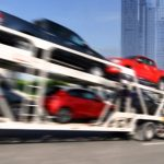 Best Car Shipping Rates Under $1500