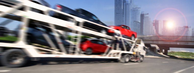Car Shipping Rates Under $1500