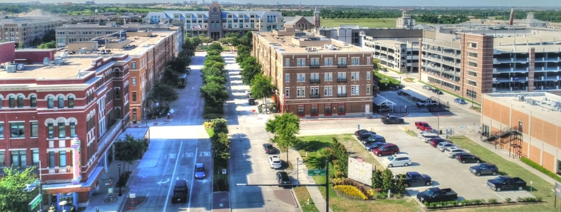 Everything you need to know about Moving to Dallas